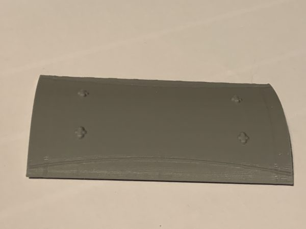 Tri-ang R11 R14 Ventilated Roof Product Image