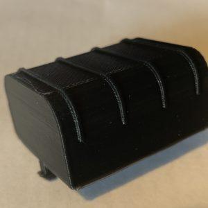 Tri-ang R159 R250 R257 Black Fuel Tank Bottom Product Image