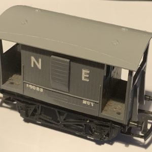 R16 Reproduction Roof Fitted Gallery Image