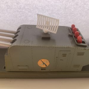 Tri-ang R341 R343 Reproduction Radar Fitted Product Image