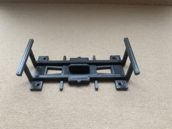 Tri-ang Tanker Wagon Frame Product Image