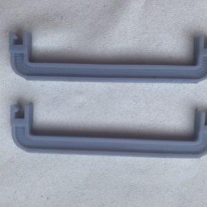 Tri-ang T104 Girder Bridge Short Truss Product Image