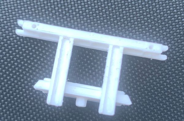 HD4675 End Frame Loose product Image