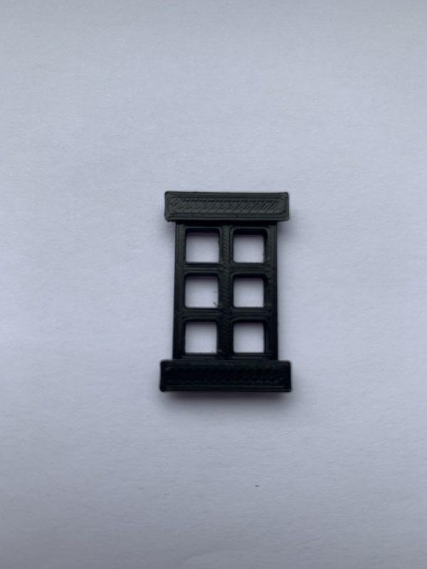 TT Engine Shed Window Product Image